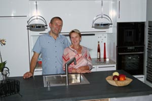 Küchenberater das team die küchenberater